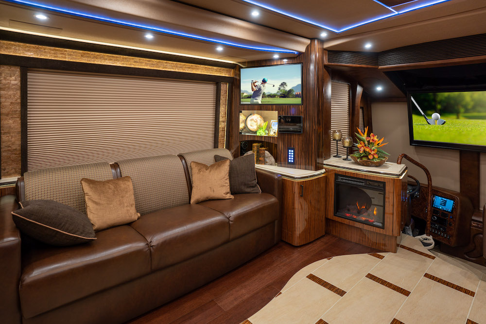 2020 Prevost Marathon H3-45 For Sale