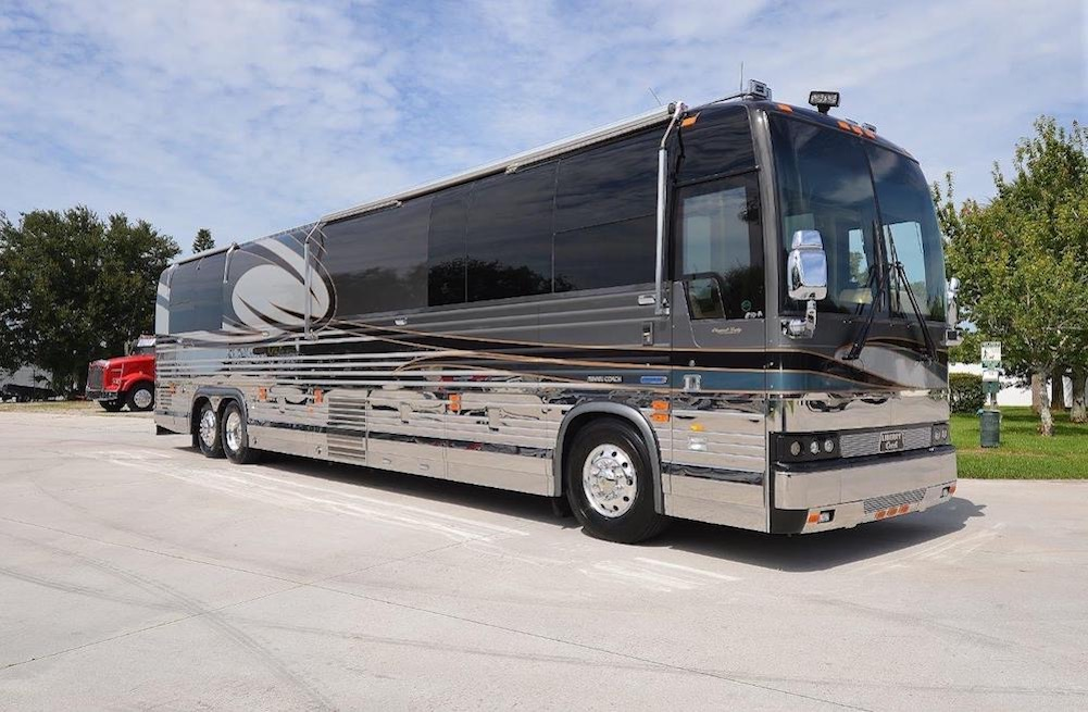 2003 Prevost Liberty X:II For Sale