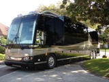 2006 Prevost Parliament For Sale