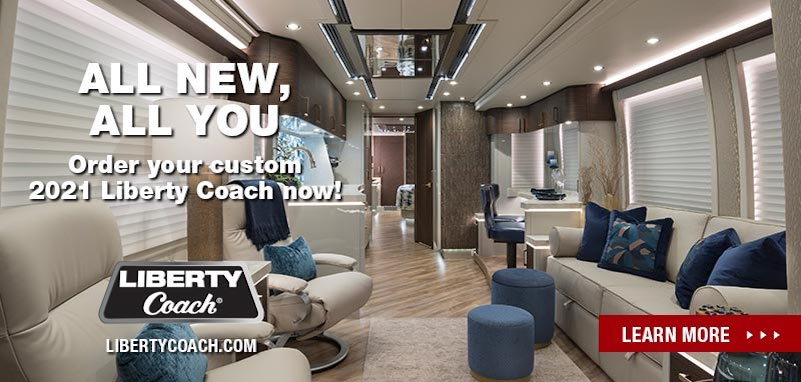 Prevost Liberty H3-45 For Sale