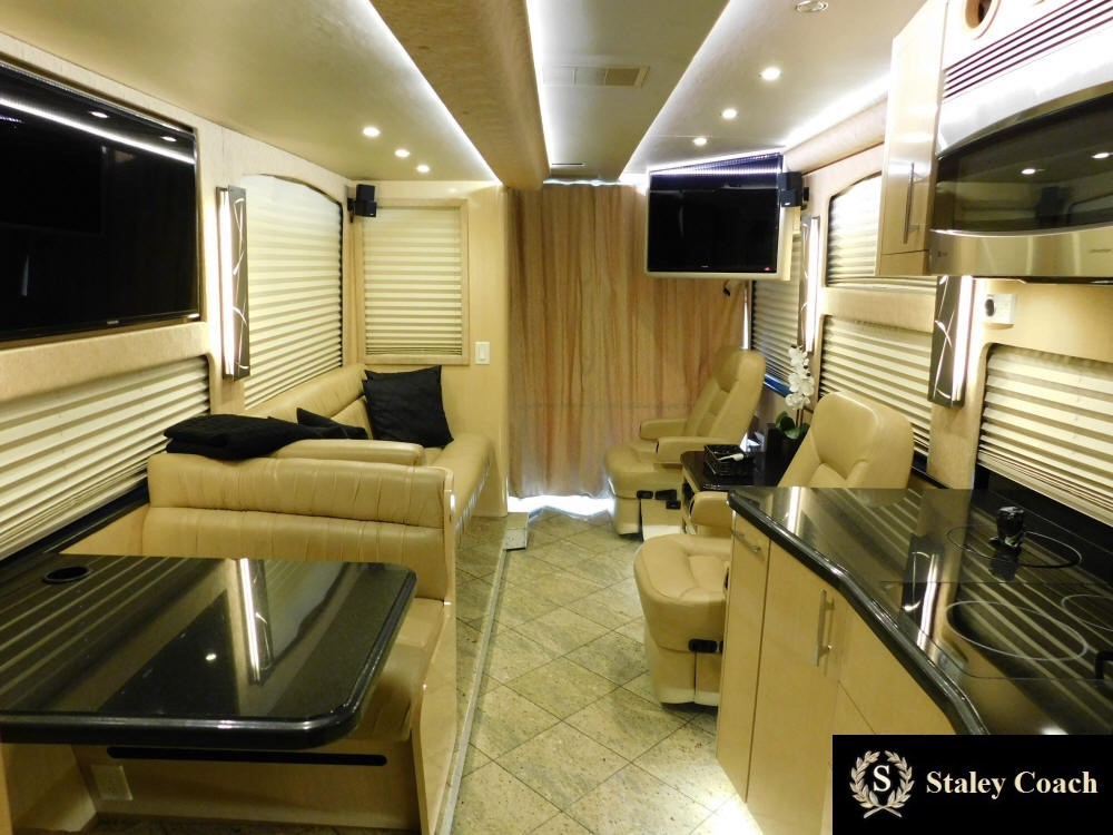 2012 Prevost Star XLII For Sale