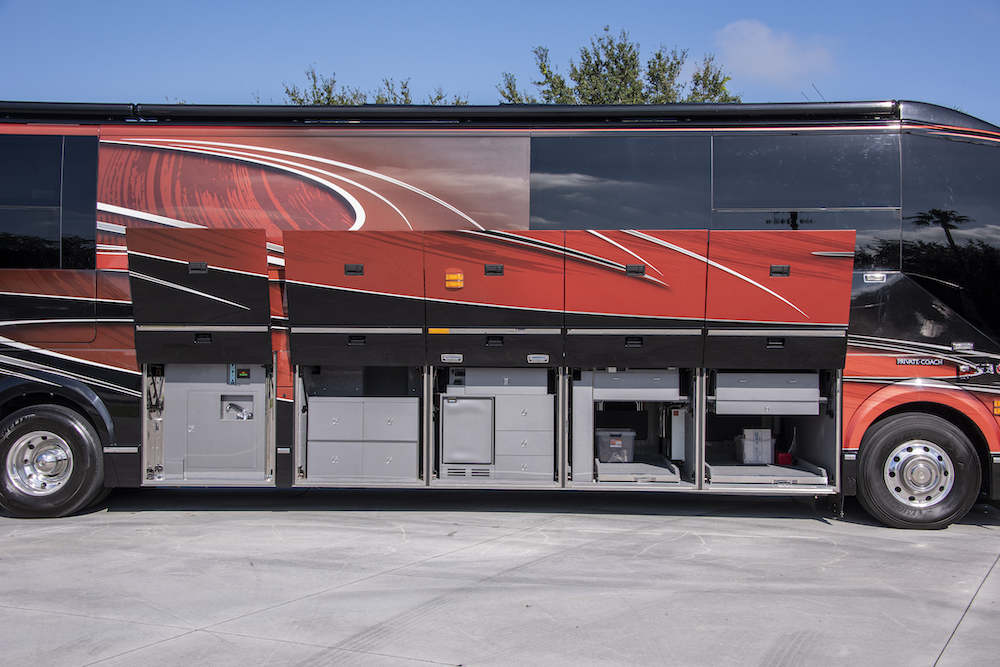 2014 Prevost Liberty H3-45 For Sale