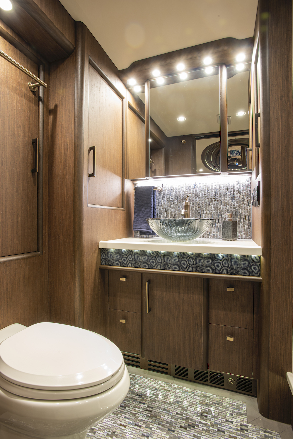 2018 Prevost Liberty H3-45 For Sale